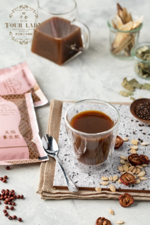 輕盈茶(12入/盒)
