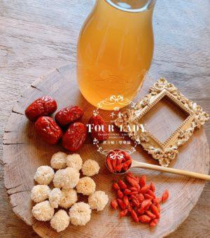 菊花枸杞茶(12入/盒)